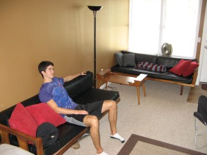 August's Apartment